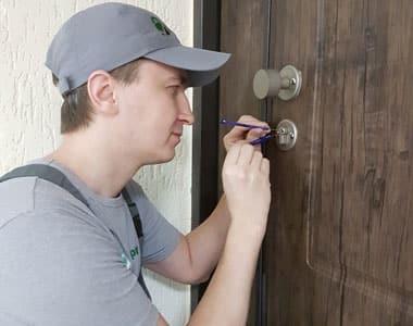 Вскрыть дверь в Подольске